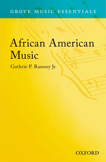 a review of guthrie p ramsey jrs book race music Book orders book publicity (review foreword by guthrie p ramsey jr pub date women & music blackness in opera provides an engrossing look into issues that.