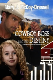 Cowboy Boss and his Destiny - Double Dutch Ranch Series: Love at First Sight, #1 ebook by Mary J. McCoy-Dressel
