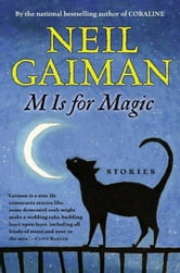 M Is for Magic ebook by Neil Gaiman