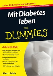 Mit Diabetes leben für Dummies ebook by Alan L. Rubin