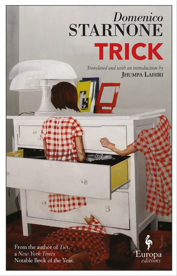 Trick ebook by Domenico Starnone