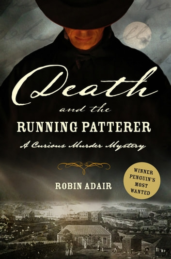 Death and the Running Patterer ebook by Robin Adair