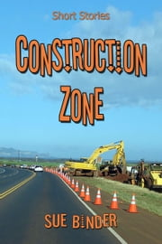 Construction Zone ebook by Sue Binder