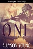 One...and Done ebook by Allyson Young