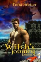 A Witch's Journey ebook by Tena  Stetler