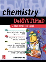 Chemistry Demystified ebook by Linda Williams