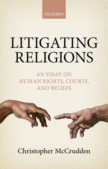 human religion essay René cassin essay competition 2015 – shortlisted  on the other hand, 'strong compatibilism' sees religion and human rights as capable of forging a more supportive and interactive bond religion itself can be a source of human rights on a scriptual level, human rights can be grounded in religious teachings such as the creation of all.