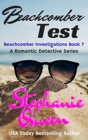 Beachcomber Test ebook by Stephanie Queen
