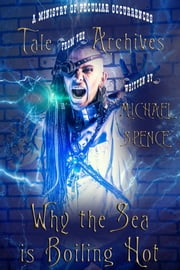 Why the Sea is Boiling Hot ebook by Michael Spence