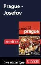 Prague - Josefov ebook by Jonathan Gaudet
