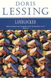 Landlocked ebook by Doris Lessing