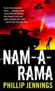 Nam-A-Rama ebook by Phillip Jennings