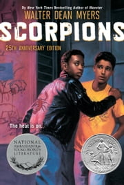 Scorpions ebook by Walter Dean Myers
