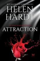 Attraction ebook by Helen Hardt