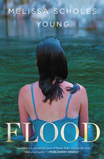Flood - A Novel ebook by Melissa Scholes Young