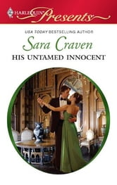 His Untamed Innocent ebook by Sara Craven