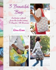 3 Beautiful Bags ebook by Lisa Lam
