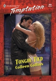Tongue-Tied ebook by Colleen Collins