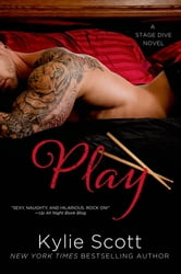 Play ebook by Kylie Scott