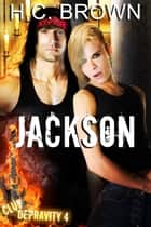 Jackson ebook by