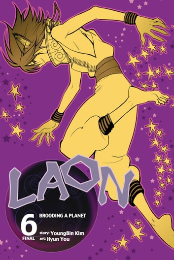 Laon, Vol. 6 ebook by YoungBin Kim,Hyun You