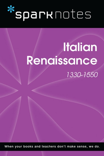 renaissance notes The renaissance, which began in northern italy in the fifteenth century--some scholars humanism itself, the intellectual movement of the renaissance, was inspired by the ancient greek focus on the.