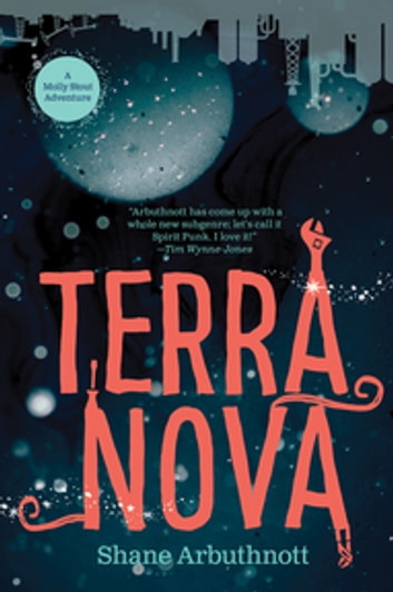 Terra Nova ebook by Shane Arbuthnott