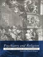 Psychiatry and Religion ebook by Dinesh Bhugra