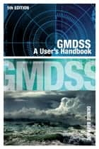 GMDSS ebook by Denise Bréhaut