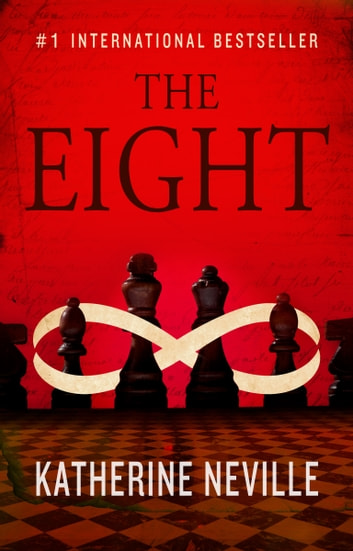 The Eight ebook by Katherine Neville
