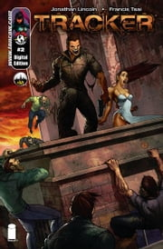 Tracker #2 (of 5) ebook by Jonathan Lincoln
