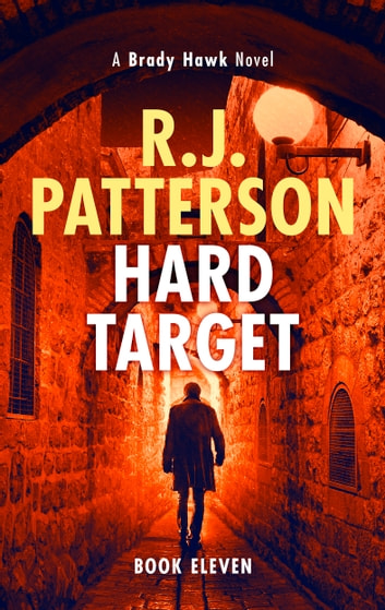 Hard Target ebook by R.J. Patterson