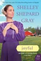 Joyful - Return to Sugarcreek, Book Three ebook by Shelley Shepard Gray