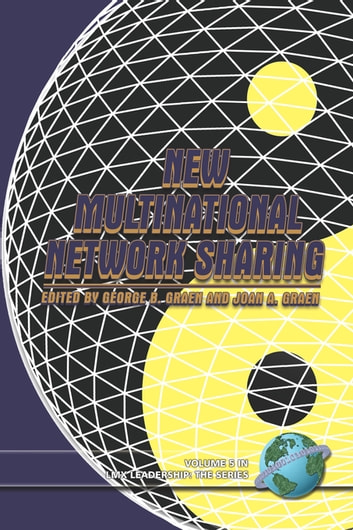 New Multinational Network Sharing ebook by