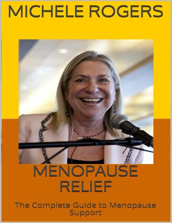 The Complete Idiots Guide to Menopause