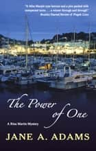 Power of One, The ebook by Jane A. Adams