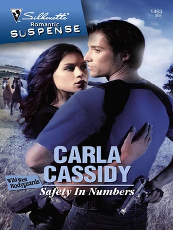 Safety In Numbers 電子書 by Carla Cassidy