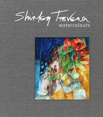 Shirley Trevena Watercolours ebook by Shirley Trevena