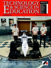 Technology and Science in Education magazine: September 2014 ebook by Clive W. Humphris