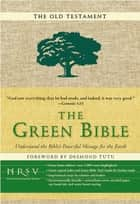 NRSV, Green Bible, Old Testament, eBook ebook by Zondervan