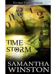 Time Storm ebook by Samantha Winston