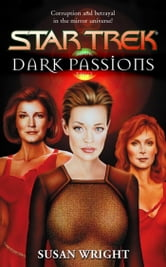 Dark Passions Book Two ebook by Susan Wright