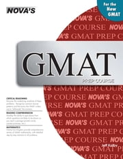 GMAT Prep Course ebook by Kolby, Jeff