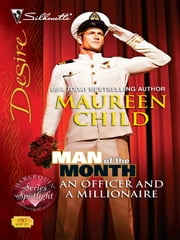 An Officer and a Millionaire ebook by Maureen Child