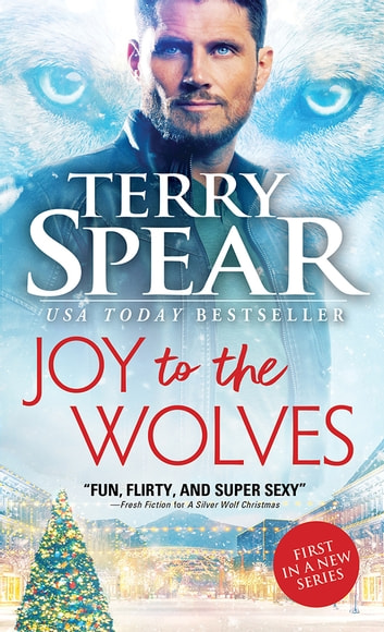 Joy to the Wolves ebook by Terry Spear