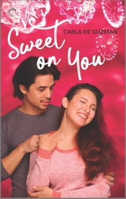 Sweet on You - A Filipino Christmas romance ebook by Carla de Guzman