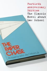 The Paper Chase ebook by John Osborn