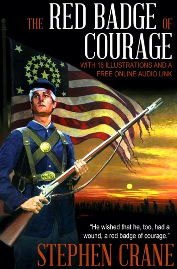 the red badge of courage publisher