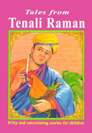 Tales From Tenali Raman Ebook By Vimal Sardana 9781618203762