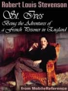 St Ives ebook by Robert Louis Stevenson